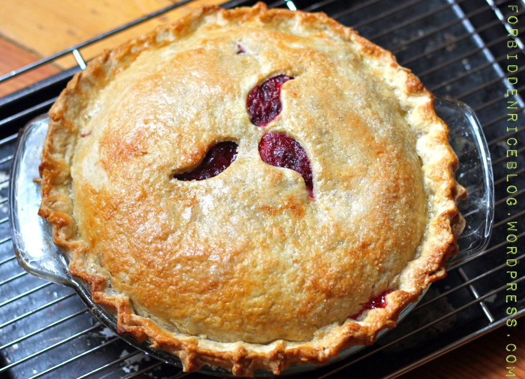 apple almond cranberry pie topped apple cranberry pie apple cranberry ...