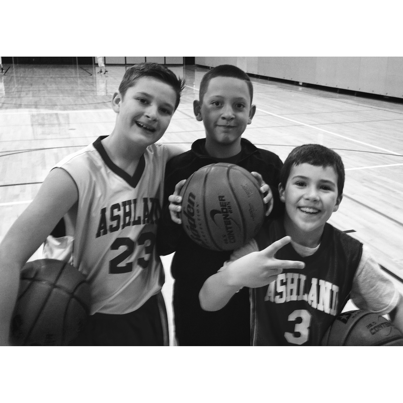Forbidden Rice Blog | Manny League Basketball Medford