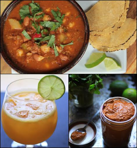 Forbidden Rice Blog | Meatless Monday: Cinco de Mayo Recipes