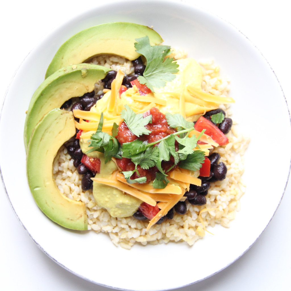 Forbidden Rice Blog | Meatless Monday- Homemade Yumm Bowls (7 of 8)