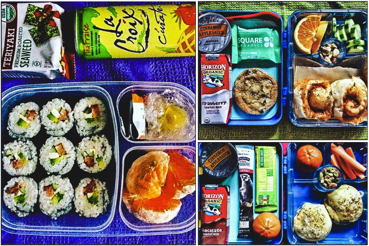 Back to School Lunchbox Ideas (For Tweens and Teens)  